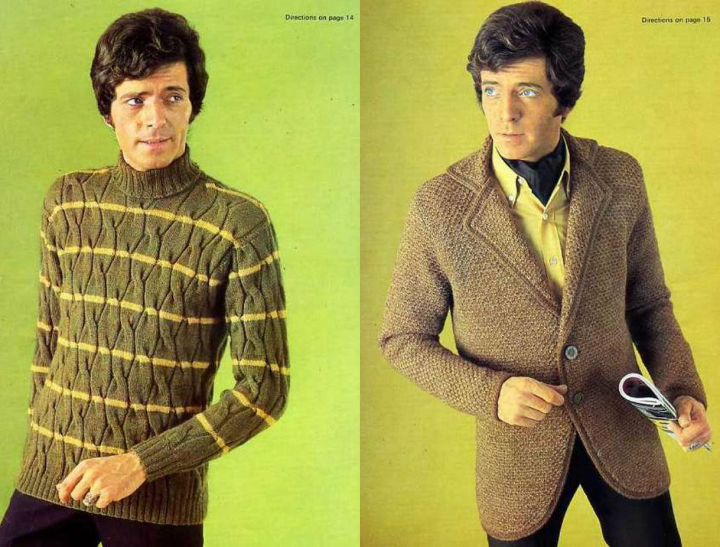 Male fashion in the 1960s 89