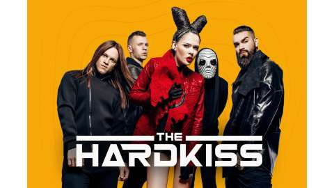 The Hardkiss - Lovers