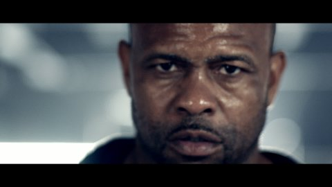 Roy Jones Jr. SMBullett feat. Anatoliy Tsoy - Будь первым