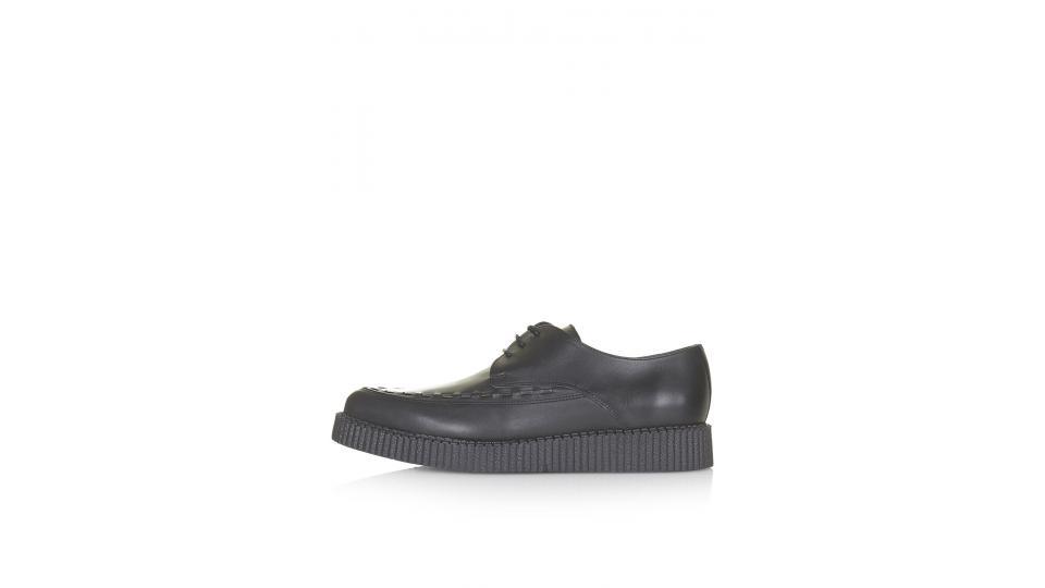 ботинки Top Shop, ок. 5,100 руб. (фото с сайта topshop.com)