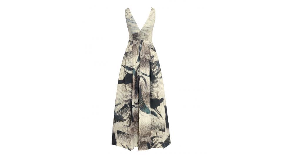 платье H&M, 7999 руб. (фото с сайта hm.com)