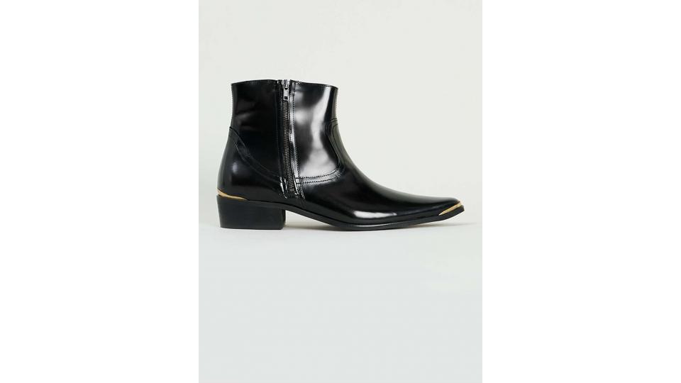 ботинки Topman ок. 6500 руб. (фото с сайта topman.com)
