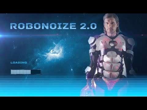 Noize MC, Роботы