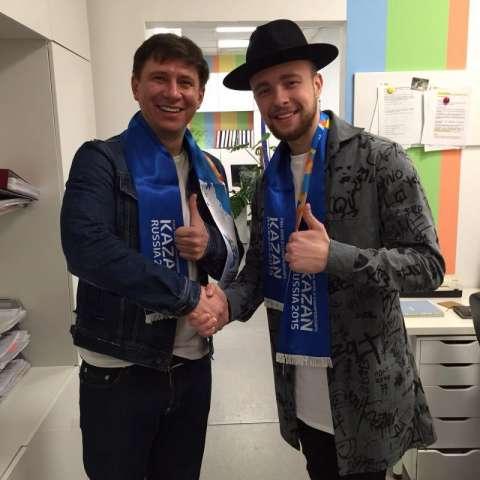 Крид-Батрутдинов