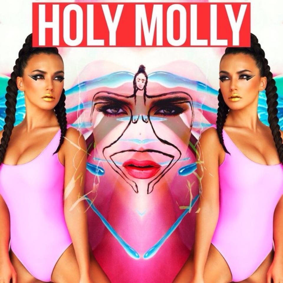 Holy Molly Nude Photos 34
