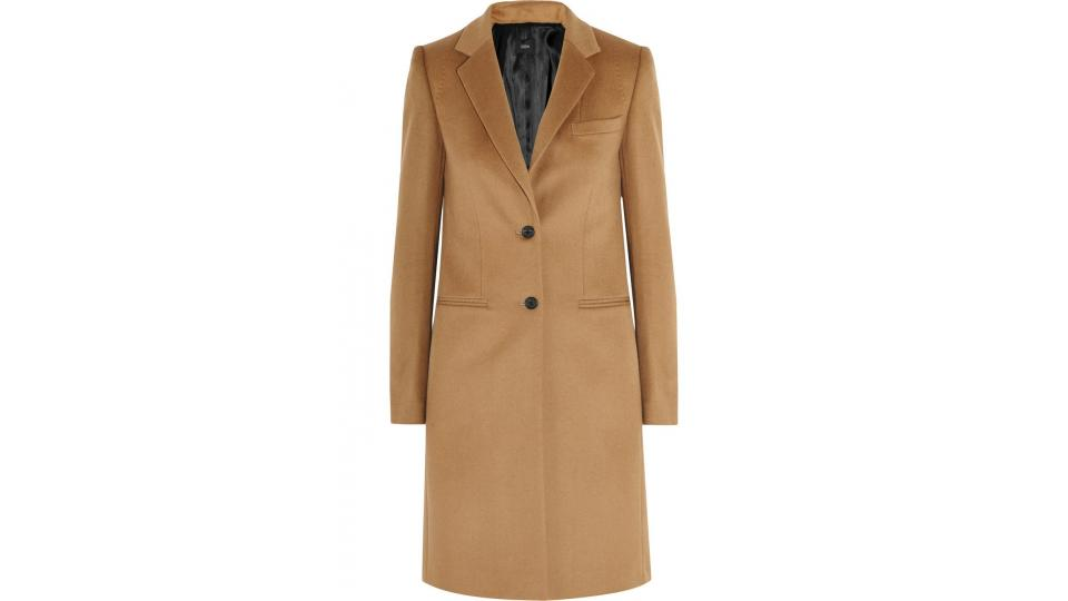 пальто Joseph, ок. 39000 руб. (фото с сайта net-a-porter.com)