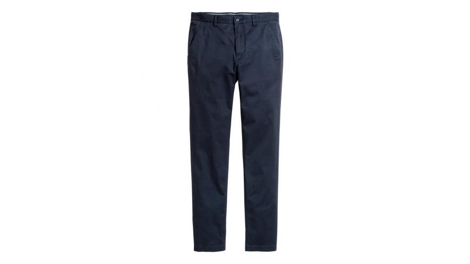 брюки H&M, 1299 руб. фото с сайта hm.com