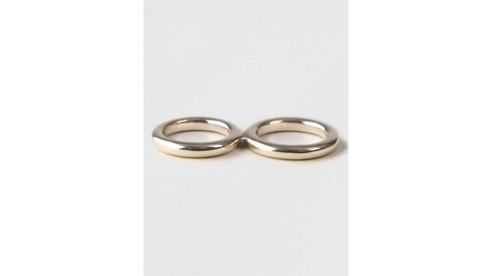 кольцо Topman,  ок. 660 руб.  (фото с сайта topman.com)