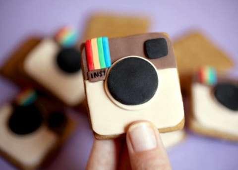 Тренды Instagram