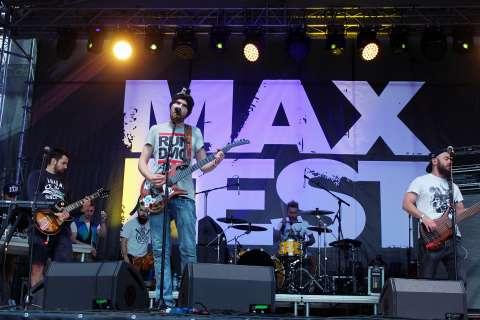 MAX Fest
