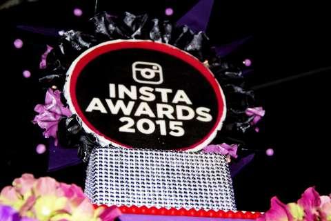 Премия Insta Awards 2015