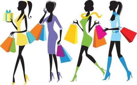 Всемирный день шоппинга