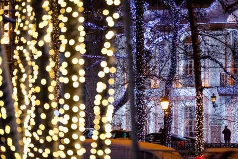 Самые яркие события декабря. Вход свободный!