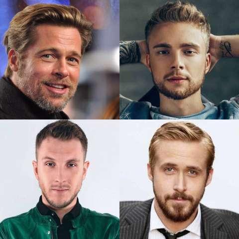 Как подобрать бороду под форму лица?