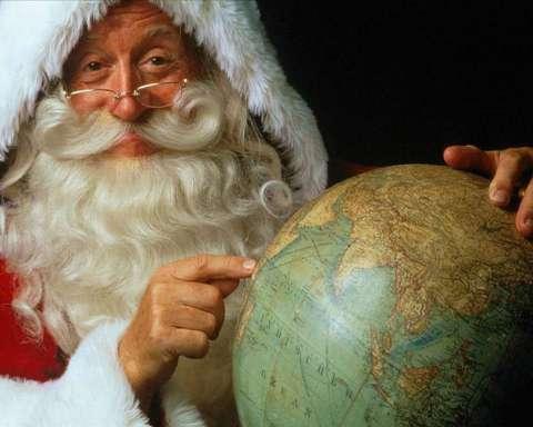 Самые необычные новогодние традиции мира