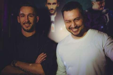 Пицца и Карандаш презентовали видеоклип «Отражение»