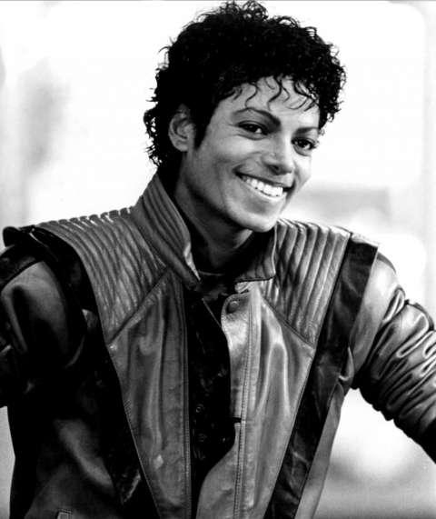 Образец для подражания: Майкл Джексон