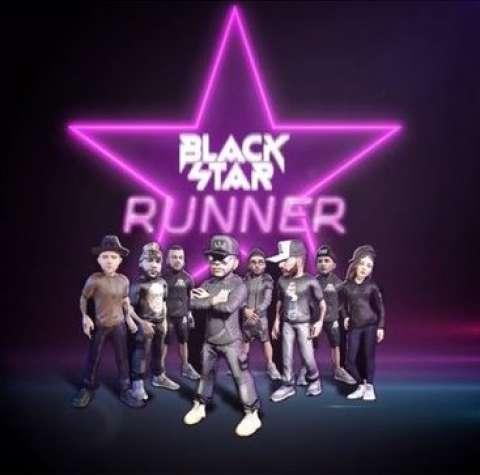 Музыкальный лейбл Black Star Inc. запускает игру