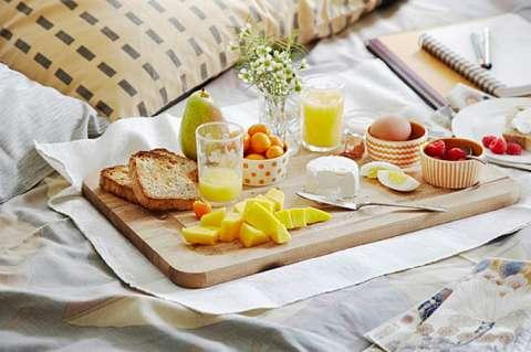 Завтракай как король