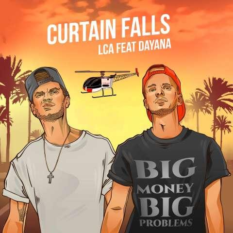 LCA - Curtain Falls