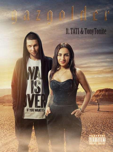 Tony Tonite ft. Тати - My Only