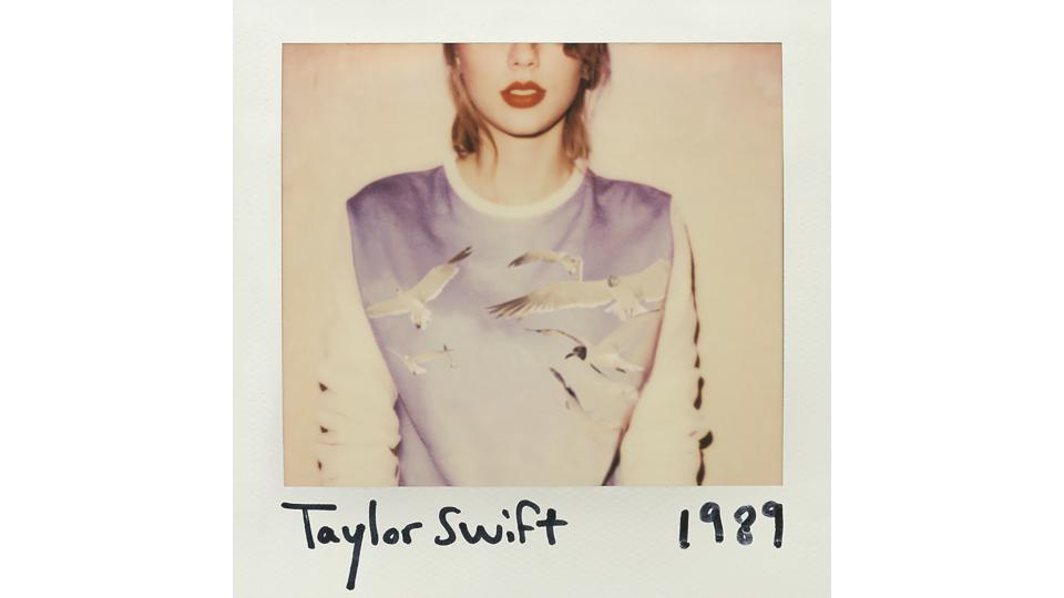 Taylor Swift — Style