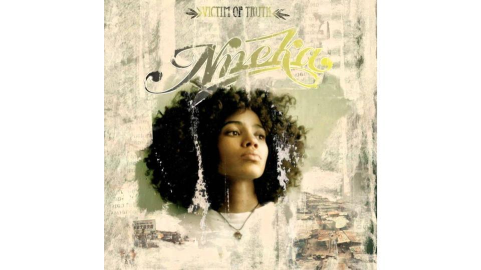 Nneka — Heartbeat