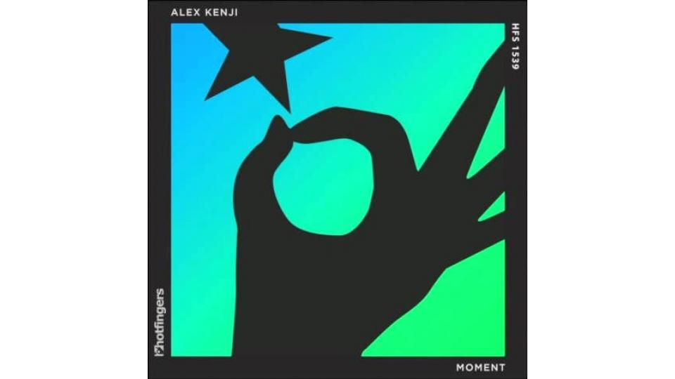 Alex Kenji — Raw