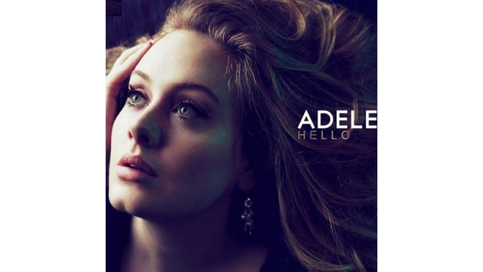 Adele — Hello