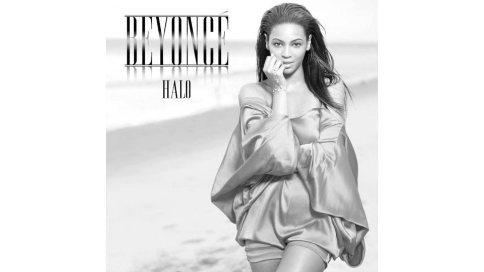 Beyonce — Halo
