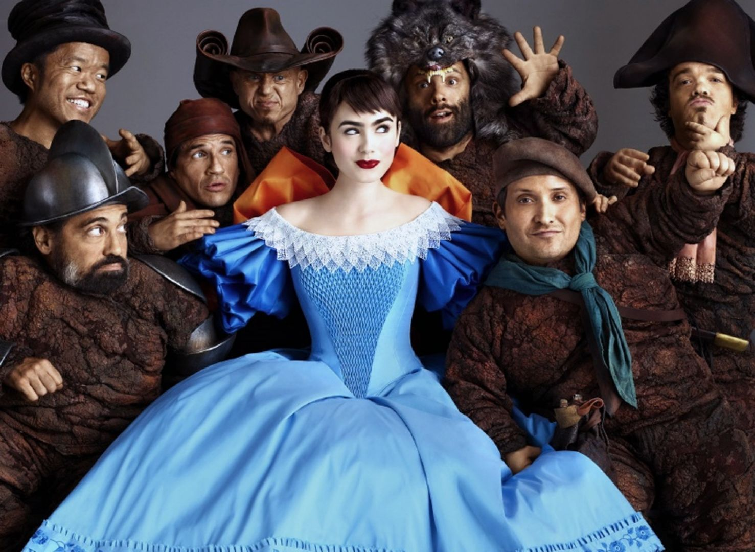 Snow White and the Seven Dwarfs is a 1937 American animated musical fantasy film produced by Walt Disney Productions and originally released by RKO Radio Pictures