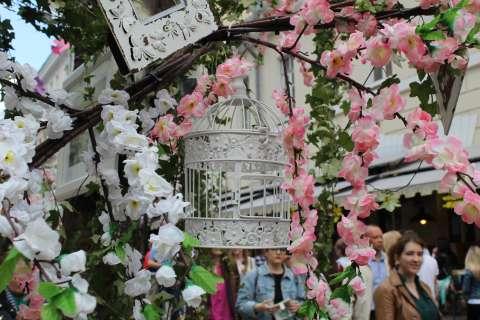 Фестиваль «Московская весна-2016»