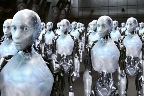 Роботы заменяют людей: интересные факты и истории