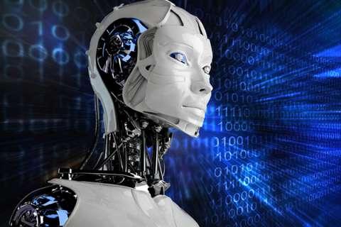 Роботы научились писать стихи