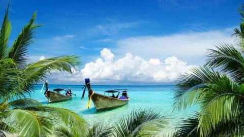 Смотри и завидуй: самые райские острова мира