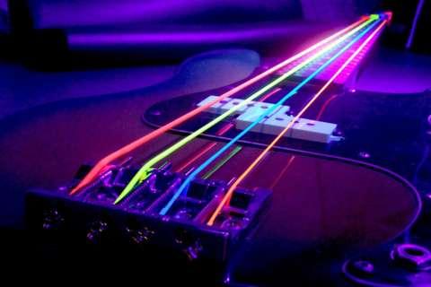Больше, чем музыка: тюнинг музыкальных инструментов