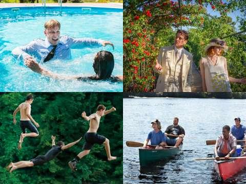 7 летних фильмов