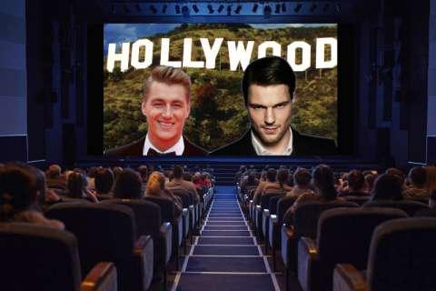 Русские звёзды в голливудских фильмах