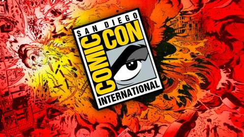 Главные кинопремьеры: итоги Comic-Con 2016