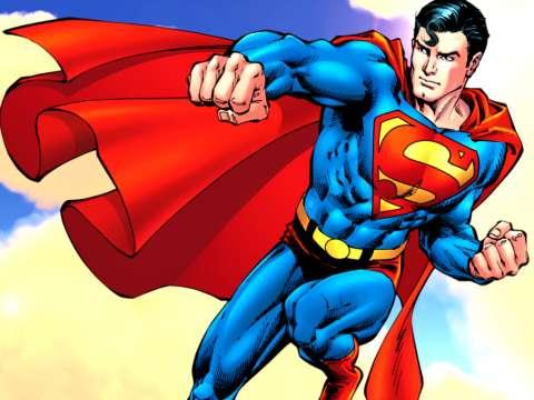 Дебютный комикс про Супермена продали почти за миллион долларов