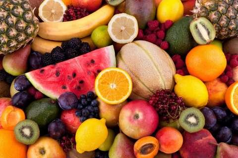 Летний лайфхак: выбираем фрукты