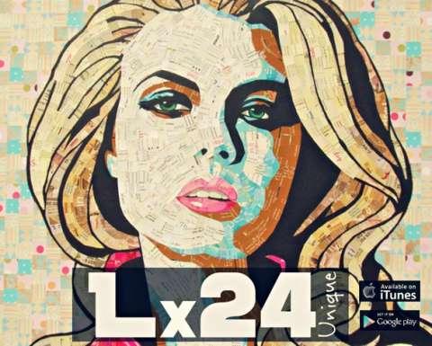 #СуперНова этой недели клип Lx24 на трек «Уникальная»