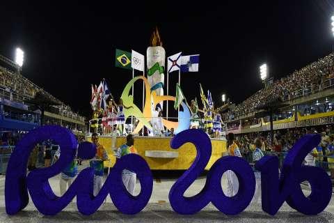 Олимпиада: факты и итоги