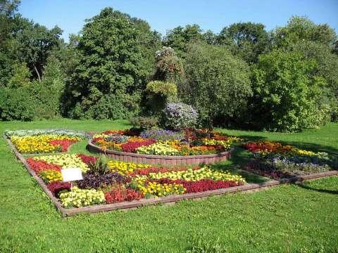 В Москве появится новый усадебный парк