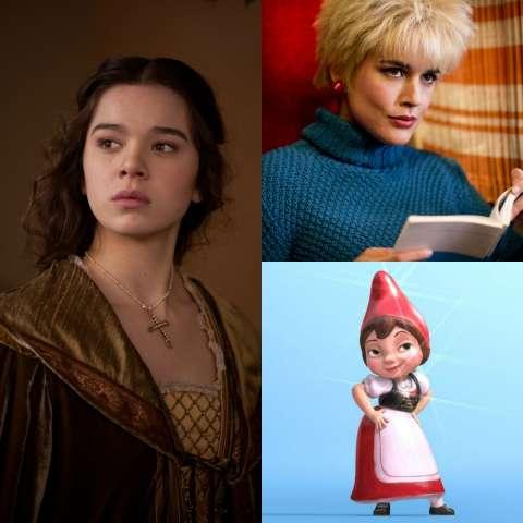 День рождения Джульетты: образы в кино