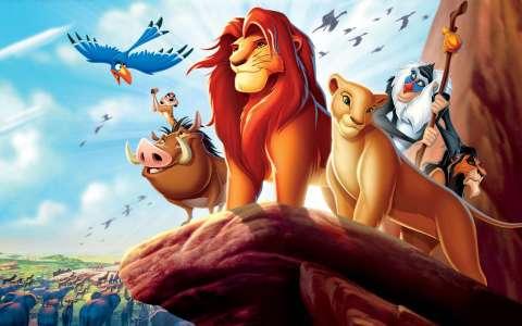 Создатель «Книги джунглей» снимет «Короля Льва»