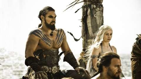 В седьмой сезон «Игры престолов» может вернуться Кхал Дрого