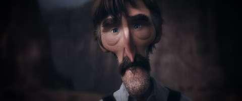 Сотрудники Pixar выложили мультфильм, который рисовали пять лет