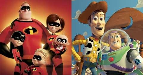 Стали известны новые даты выхода мультфильмов «История игрушек 4» и «Суперсемейка 2»