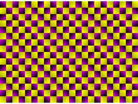 Обман зрения: картинки-обманки, которые заставят поразмыслить